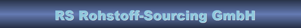RS Rohstoff-Sourcing GmbH